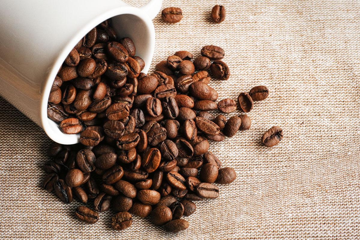 キャスクのコーヒーについて