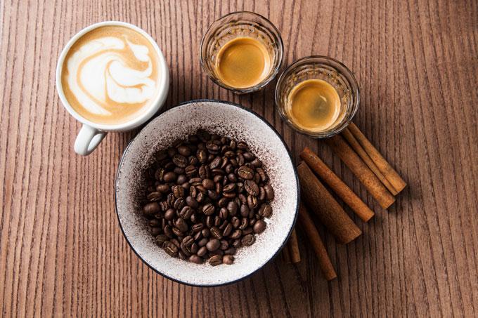 キャスクのコーヒーへの想い