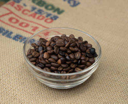 業務用デラックスブレンドコーヒー