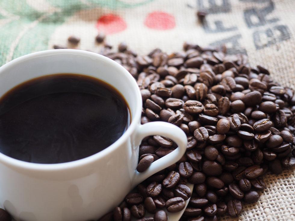 業務用コーヒーの卸販売キャスク