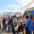 民商祭り参加しました