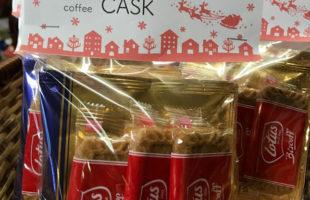 キャスクのクリスマスセット