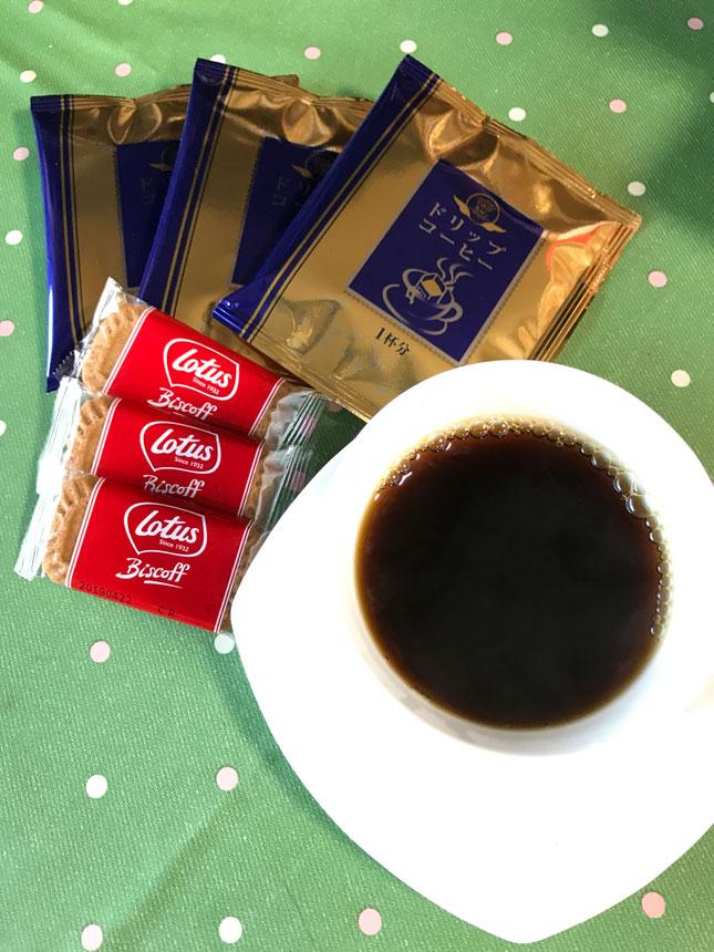 キャスクのコーヒークリスマスセット